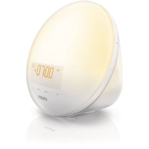 Geschenkideen Philips HF3510 Wake-Up Light