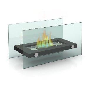 Amazon Gutschein Geschenkideen  Design Tischkamin von FireFriend