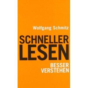Geschenkideen Taschenbuch Schneller Lesen - Besser verstehen
