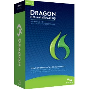Amazon Gutschein Dragon NaturallySpeaking Premium 12.0
