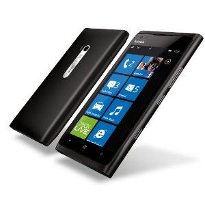 Amazon Gutschein Nokia Lumia 900 Smartphone