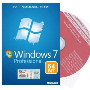 Amazon Gutschein Windows 7 78,50€