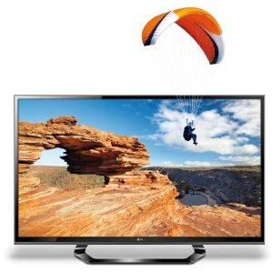 Amazon Gutschein LG 42LM615S 107cm Cinema 3D LED-Backlight-Fernseher