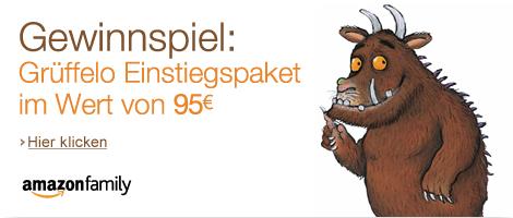 Amazon Gutschein 95€