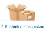trade in gebrauchtes gegen Amazon Gutschein tauschen